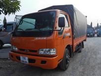 Thông tin xe tải Kia 2,4 tấn Trường Hải mới nâng tải ở Hà Nội LH: 098 253 6148