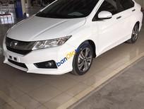 Bán Honda City 1.5 năm sản xuất 2017, màu trắng