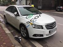 Cần bán xe Daewoo Lacetti CDX năm 2009, màu trắng, nhập khẩu