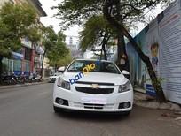 Bán Daewoo Lacetti CDX sản xuất năm 2009, màu trắng, xe nhập số tự động, 370tr