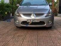 Cần bán Mitsubishi Grandis sản xuất 2006, màu bạc, nhập khẩu