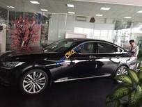 Bán ô tô Hyundai Genesis 3.8 AT năm 2016, màu đen, xe nhập