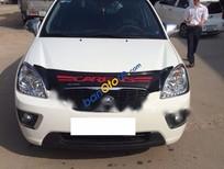 Cần bán Kia Carens S năm 2014, màu trắng, 502tr
