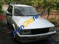 Cần bán xe Toyota Corolla sản xuất năm 1981, màu bạc, giá tốt