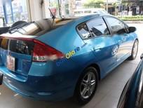 Cần bán Honda Insight Hybrid sản xuất năm 2009, màu xanh lam, nhập khẩu nguyên chiếc