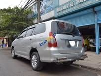 Cần bán Toyota Innova E 2.0MT đời 2013, màu bạc chính chủ