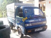 Bán ô tô Daewoo Labo đời 1997, màu xanh lam, 42tr