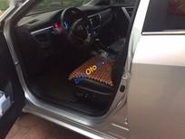 Xe Toyota Corolla altis 1.8AT đời 2014, màu bạc như mới