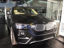 Bán BMW X4 xDrive20i sản xuất năm 2017, màu xám, nhập khẩu