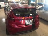 Bán Ford Fiesta S đời 2011, màu đỏ, 429 triệu
