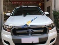Cần bán lại xe Ford Ranger XLS 4x2MT sản xuất 2015, màu trắng, nhập khẩu số sàn, 570tr