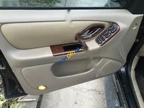 Bán Ford Escape 3.0 V6 đời 2005, màu đen xe gia đình giá cạnh tranh