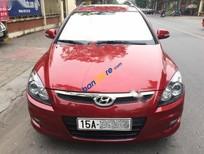 Cần bán lại xe Hyundai i30 CW 1.6AT sản xuất 2011, màu đỏ, nhập khẩu chính hãng, giá chỉ 485 triệu