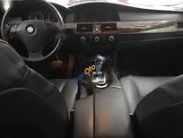 Bán ô tô BMW 5 Series 530i sản xuất 2007, màu đen, nhập khẩu