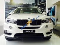 Cần bán xe BMW X5 xDrive35i sản xuất năm 2017, màu trắng, nhập khẩu