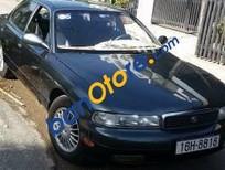Bán xe cũ Mazda 929 đời 1993 số tự động, giá chỉ 138 triệu