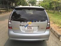 Cần bán Mitsubishi Grandis 2.4 AT Mivec sản xuất 2009, màu bạc, xe nhập