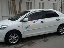 Cần bán lại xe Toyota Vios sản xuất năm 2009, màu trắng xe gia đình, giá chỉ 265 triệu