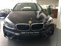 Bán xe BMW 2 Series 218I sản xuất năm 2017, màu đen, nhập khẩu