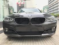 Bán xe BMW 3 Series 320i GT 2017, màu xám, nhập khẩu. BMW chính hãng tại Quảng Ngãi
