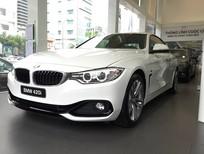 Bán BMW 4 Series 420i Coupe 2017, màu trắng, nhập khẩu, BMW chính hãng tại Quảng Trị