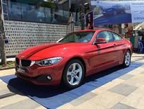 Bán BMW 4 Series 420i Coupe 2017, màu đỏ, nhập khẩu, giá tốt nhất tại Quảng Bình