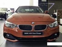 Bán xe BMW 4 Series 430i Gran Coupe 2017, nhập khẩu, BMW chính hãng, giá tốt nhất tại Huế