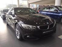 Bán xe BMW 4 Series 420i Gran Coupe 2017, màu đen, nhập khẩu nguyên chiếc