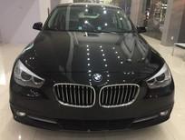 Cần bán xe BMW 5 Series 528i GT 2017, màu đen, nhập khẩu, giá ưu đãi, giao xe ngay