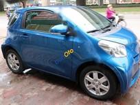 Bán Toyota IQ 1.0AT sản xuất năm 2010, màu xanh lam, xe nhập