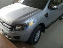 Cần bán lại xe Ford Ranger XLS 4x2AT năm sản xuất 2015, màu bạc, nhập khẩu nguyên chiếc, 590 triệu