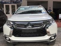 Mitsubishi Quảng Bình bán Mitsubishi Pajero Sport all New 2017, giao xe ngay tại Quảng Bình, liên hệ: 094 667 0103