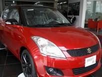 Suzuki Swift 2018 Nhập Khẩu Thái Lan