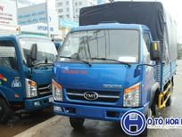 Xe tải Cửu Long 2T5 máy Hyundai