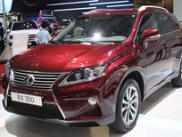 Cần bán Lexus RX350 2015, nhập khẩu chính hãng