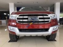 Bán ô tô Ford Everest 2.2L 4x2 Titanium AT đời 2017 mới 100%, hỗ trợ trả góp