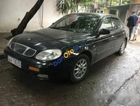 Chính chủ bán lại xe Daewoo Leganza năm sản xuất 2001, màu đen