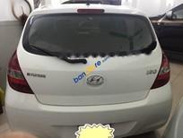 Chính chủ bán xe cũ Hyundai i20 1.4AT 2011, màu trắng, xe nhập