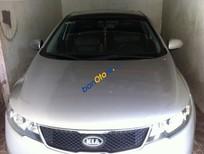 Bán xe cũ Kia Cerato AT đời 2009, màu bạc, nhập khẩu