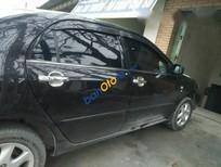 Bán Toyota Corolla altis 1.8G năm 2005, màu đen