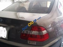 Bán xe BMW 3 Series 325i đời 2004 số tự động