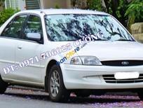 Bán Ford Laser năm 2001, màu trắng, xe nhập chính chủ