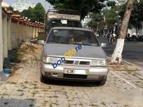 Cần bán gấp Fiat Tempra đời 1997, màu bạc số sàn