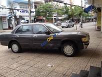 Bán xe Toyota Crown sản xuất năm 1993, màu xám, xe nhập, 165 triệu