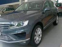 Bán ô tô Volkswagen Touareg 3.6L FSI, màu xám, nhập khẩu nguyên chiếc Tiệp Khắc, giá cực sốc cho cư dân Hà Nội