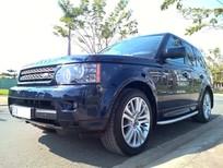 Cần bán xe LandRover Range Rover đời 2013, nhập khẩu chính hãng