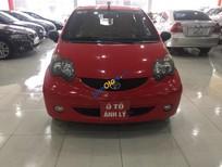 Cần bán xe BYD F0 sản xuất 2011, màu đỏ, xe nhập còn mới