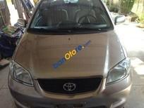 Bán ô tô Toyota Vios MT đời 2005, giá bán 247 triệu