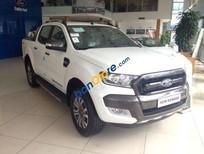 Thông số kỹ thuật và giá bán Ford Ranger Wildtrak 2.2 AT 4x2, hỗ trợ trả góp tại Đà Nẵng