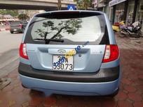 Bán Hyundai Getz 1.1 đời 2010 số sàn, 318 triệu
